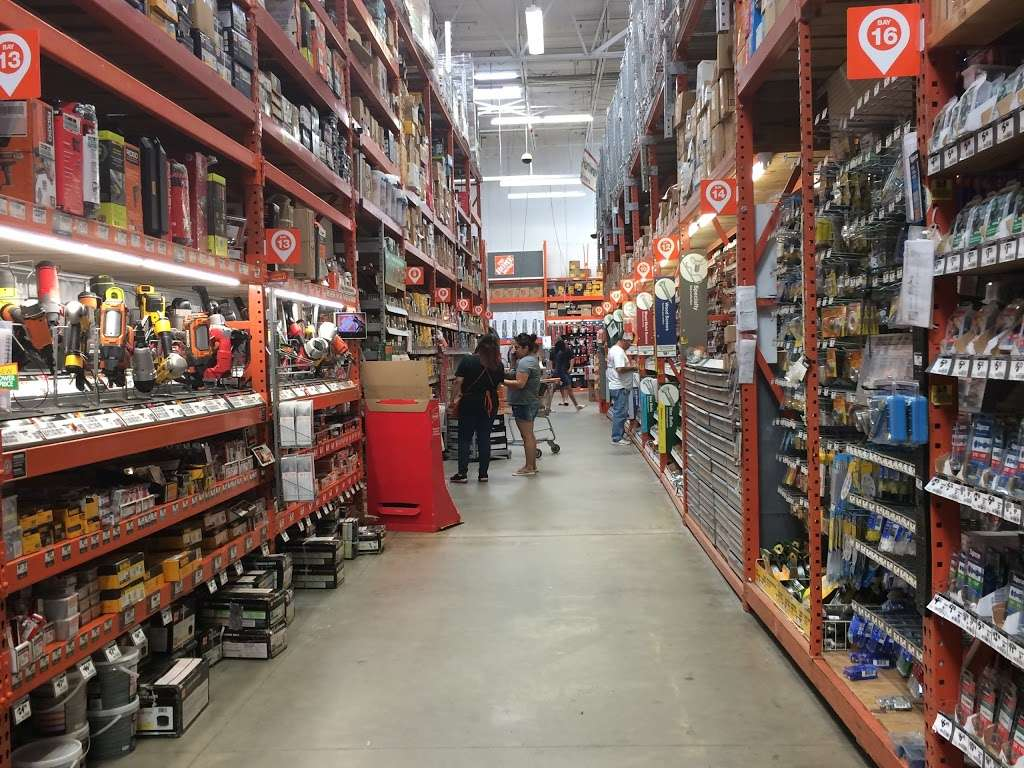 The Home Depot - furniture store  | Photo 3 of 10 | Address: 20360 US-59, Humble, TX 77338, USA | Phone: (281) 540-2400
