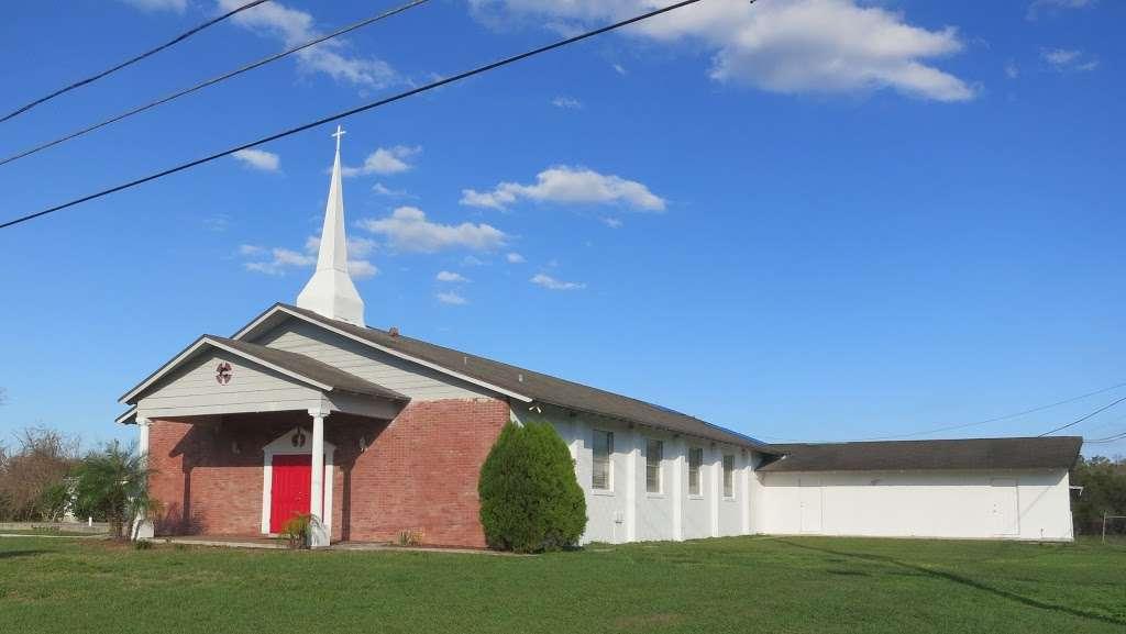 Time of Refreshing Christian - church    Photo 2 of 3   Address: 7919 Magnolia Homes Rd, Orlando, FL 32810, USA   Phone: (407) 253-9464