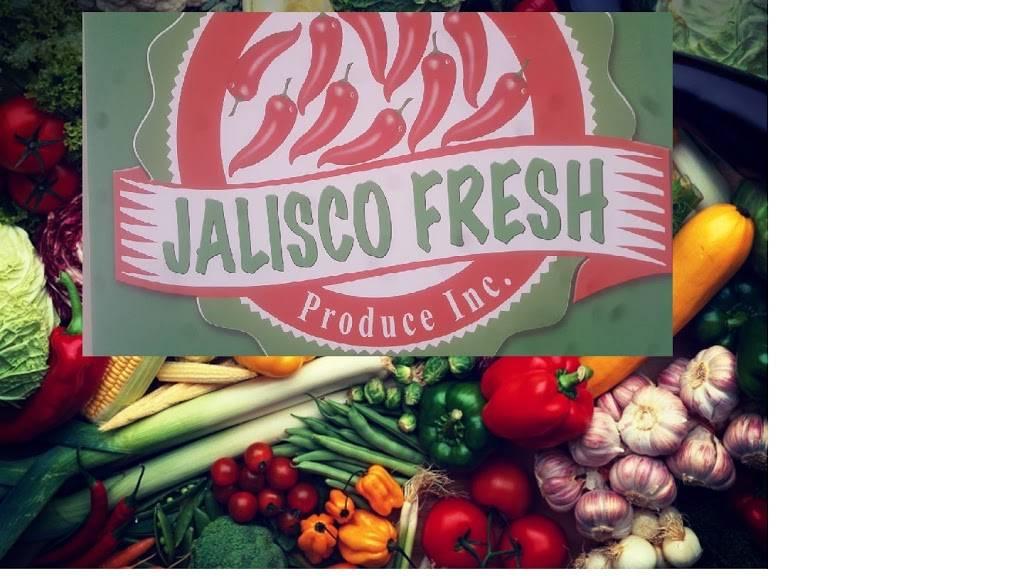 Jalisco Fresh Produce Inc - store  | Photo 1 of 8 | Address: 1601 E Olympic Blvd, Los Angeles, CA 90021, USA | Phone: (213) 629-0993