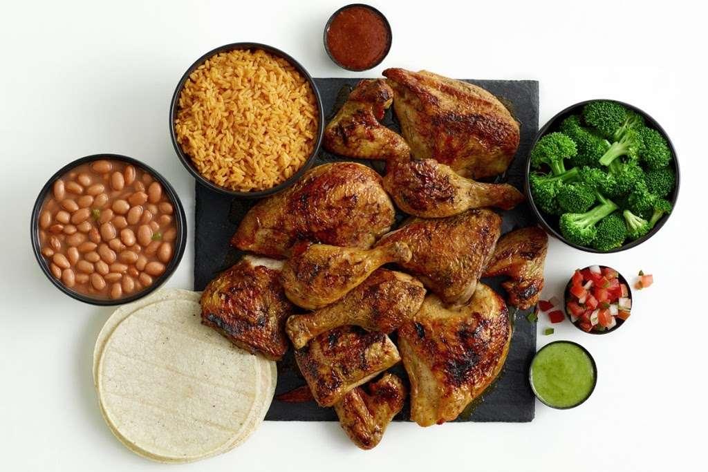 El Pollo Loco - restaurant  | Photo 8 of 10 | Address: 12847 El Camino Real, San Diego, CA 92130, USA | Phone: (858) 847-0285