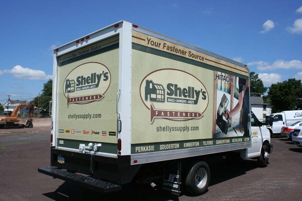 Shellys Distribution Center - Quakertown - store  | Photo 4 of 7 | Address: 1090 Walnut Bank Farm Rd, Quakertown, PA 18951, USA | Phone: (267) 733-0550