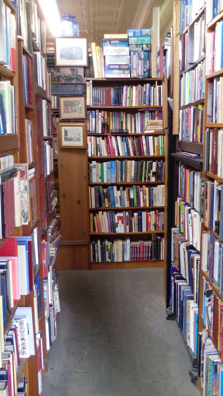 BRIER ROSE BOOKS - book store    Photo 4 of 7   Address: 450 Cedar Ln, Teaneck, NJ 07666, USA   Phone: (201) 836-5500