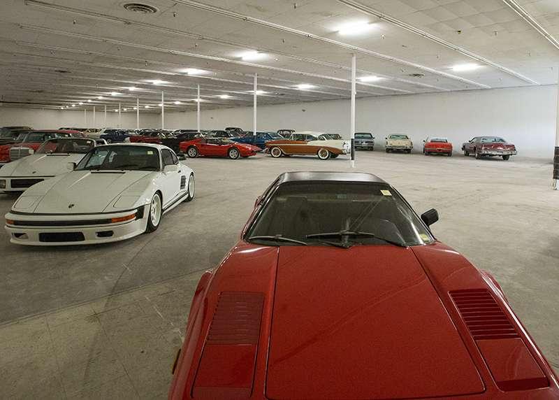 MJC Classic Cars - car dealer    Photo 3 of 10   Address: 355 S Lake Parker Ave, Lakeland, FL 33801, USA   Phone: (863) 944-8615