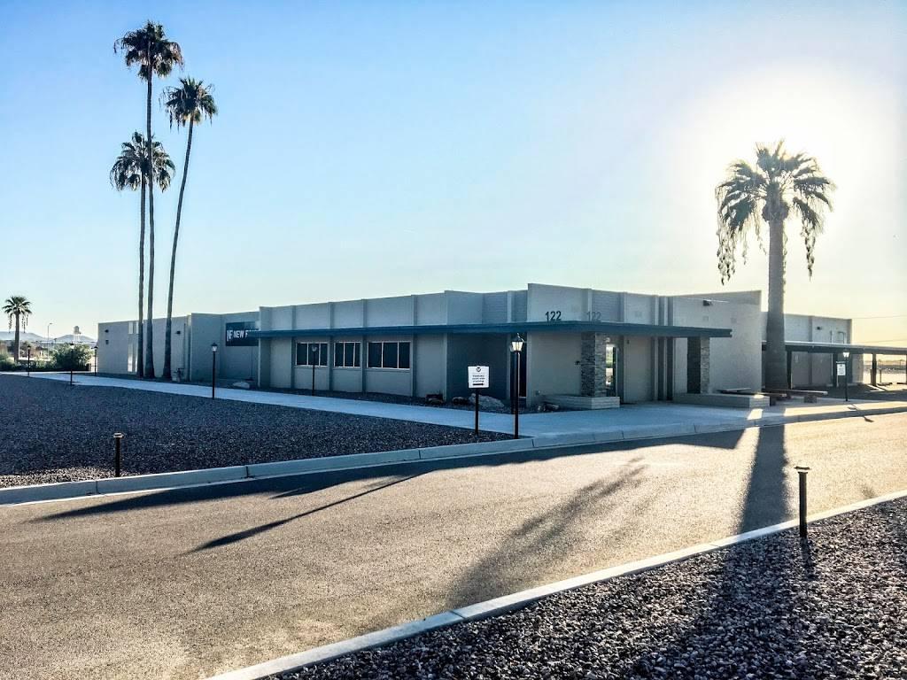 New Foundation Church - church  | Photo 1 of 9 | Address: 122 N Litchfield Rd, Goodyear, AZ 85338, USA | Phone: (623) 444-9762