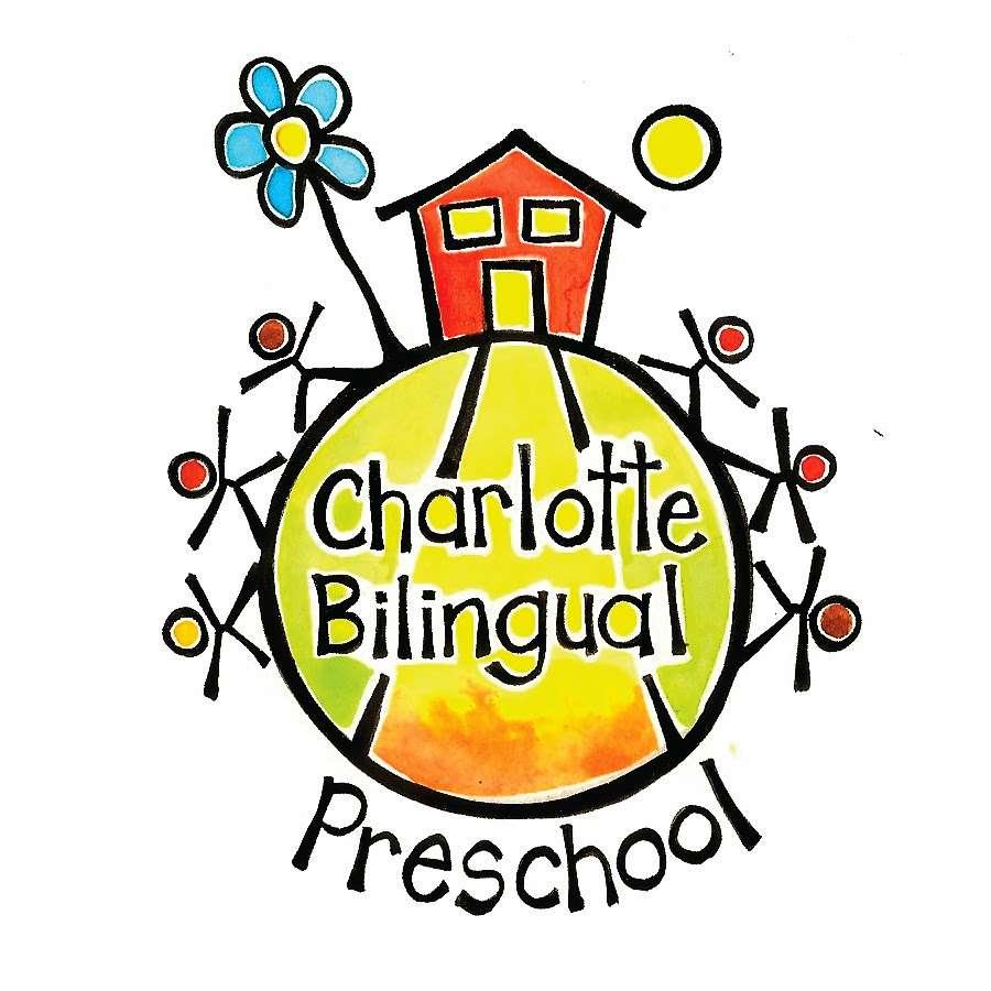 Charlotte Bilingual Preschool - school    Photo 2 of 2   Address: 6300 Highland Ave, Charlotte, NC 28215, USA   Phone: (704) 535-8080