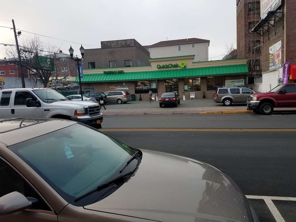 QuickChek - convenience store  | Photo 7 of 10 | Address: 7201 Bergenline Ave, North Bergen, NJ 07047, USA | Phone: (201) 854-9029