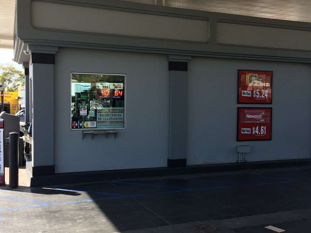 United Oil - gas station  | Photo 9 of 10 | Address: 705 N Eastern Ave, Los Angeles, CA 90063, USA | Phone: (800) 429-0702