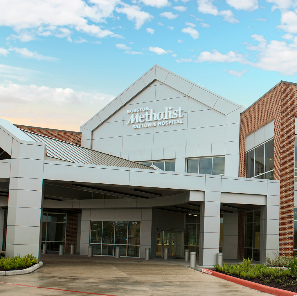 Houston Methodist Orthopedics & Sports Medicine - doctor  | Photo 1 of 1 | Address: 1677 W Baker Rd Ste 2701, Baytown, TX 77521, USA | Phone: (713) 441-9000