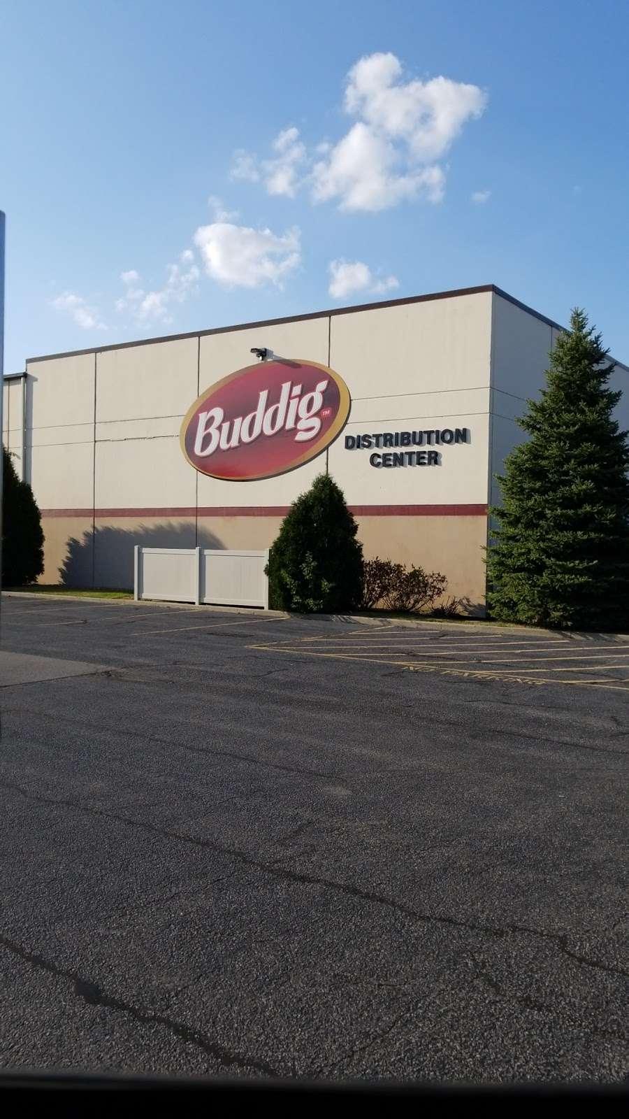 Carl Buddig Company - storage  | Photo 2 of 5 | Address: 215 45th St, Munster, IN 46321, USA | Phone: (708) 210-3130