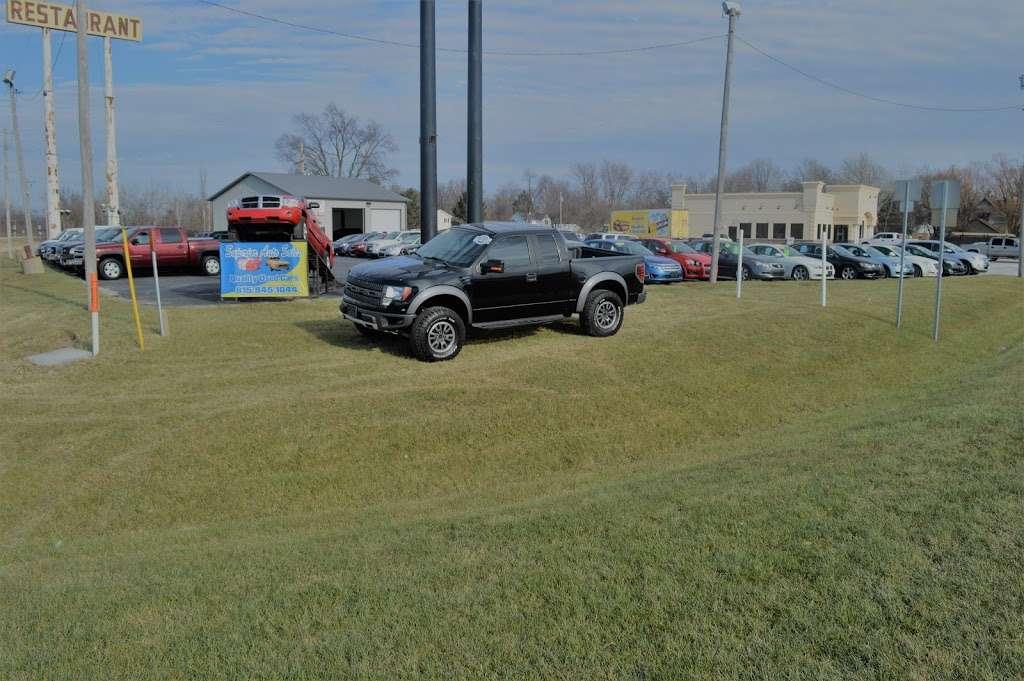 Superior Auto Mall of Chenoa - car dealer  | Photo 1 of 6 | Address: 508 W Cemetery Ave, Chenoa, IL 61726, USA | Phone: (815) 945-1044