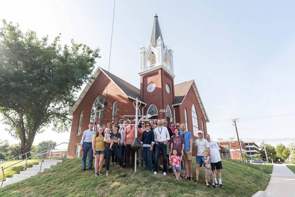 8th Street Church of the Nazarene - church    Photo 8 of 10   Address: 701 NW 8th St, Oklahoma City, OK 73102, USA   Phone: (405) 896-0283
