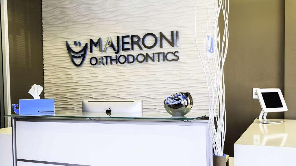 Majeroni Orthodontics - dentist  | Photo 1 of 10 | Address: 3201 Danville Blvd #230, Alamo, CA 94507, USA | Phone: (925) 575-7645