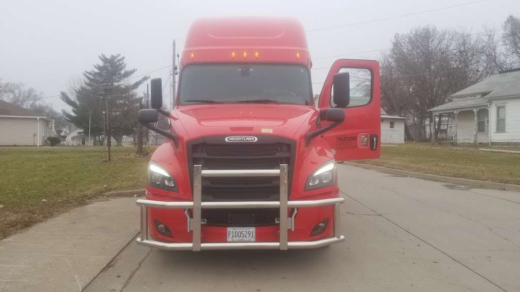 Trucking Experts, LLC - moving company  | Photo 5 of 10 | Address: 2130 W 163rd Pl, Markham, IL 60428, USA | Phone: (708) 362-6162