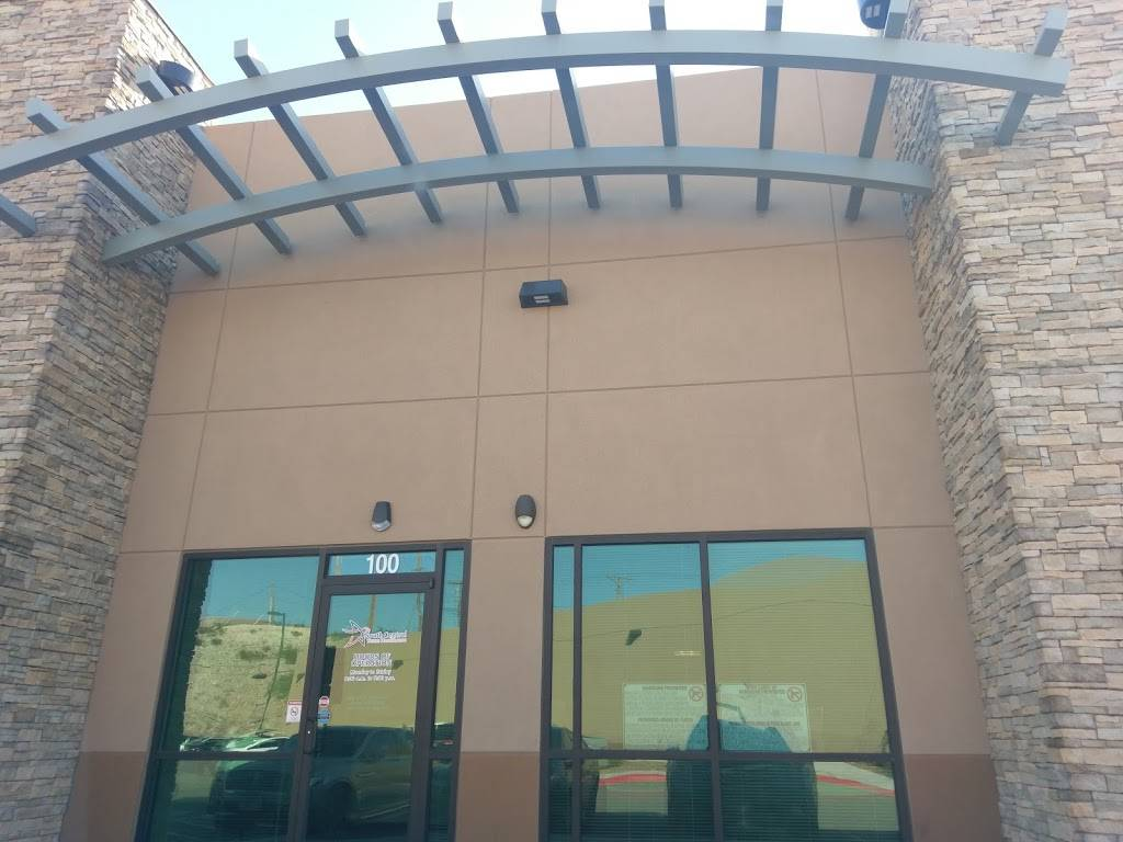 South Central Texas Healthcare - health    Photo 1 of 2   Address: 3801 B Constitution Dr, El Paso, TX 79922, USA   Phone: (915) 345-1680
