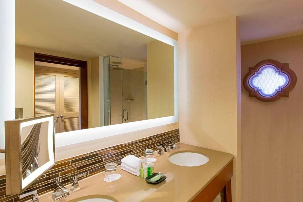 The Westin La Paloma Resort & Spa - lodging    Photo 4 of 10   Address: 3800 E Sunrise Dr, Tucson, AZ 85718, USA   Phone: (520) 742-6000