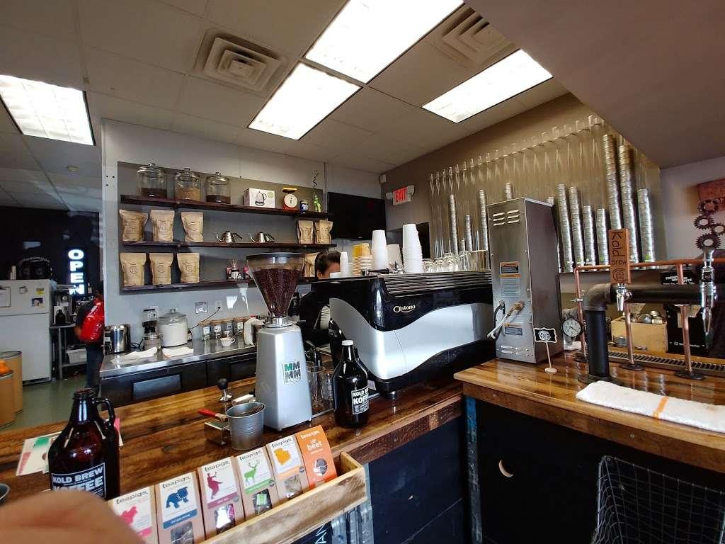 Koffeewagon Roasters - cafe  | Photo 2 of 10 | Address: 155 NJ-17, Hasbrouck Heights, NJ 07604, USA | Phone: (201) 426-0520