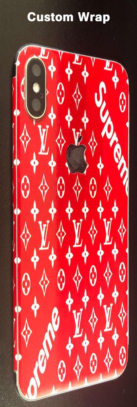 WIRELESS 4G (#1 Ranked iPhone Repair Center) - store  | Photo 9 of 10 | Address: 12611 Woodforest Blvd, Houston, TX 77015, USA | Phone: (713) 330-9400