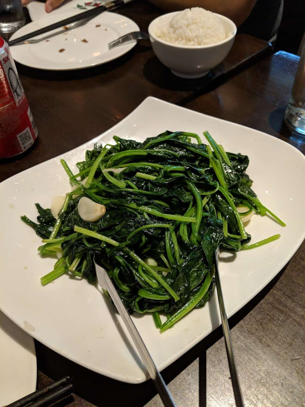 China Jade Szechuan Chili House - meal delivery    Photo 4 of 10   Address: 1643 2nd Ave, New York, NY 10028, USA   Phone: (212) 717-6688
