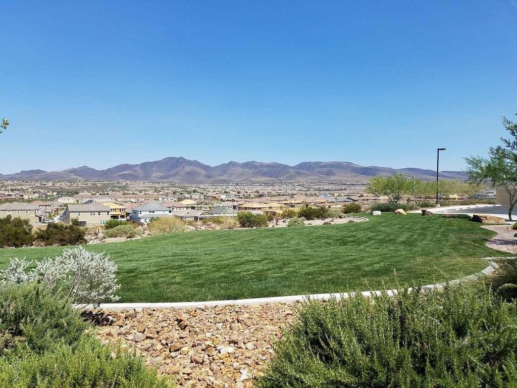 The Overlook at Inspirada - park  | Photo 1 of 10 | Address: Henderson, NV 89044, USA