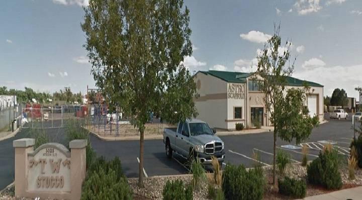 TW Stucco, Inc. - home goods store  | Photo 1 of 2 | Address: 3325 Astrozon Blvd, Colorado Springs, CO 80910, USA | Phone: (719) 578-8115
