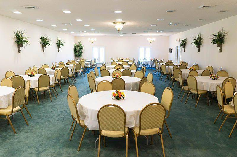 Metropolitan Funeral Services - funeral home  | Photo 2 of 7 | Address: 5605 Portsmouth Blvd, Portsmouth, VA 23701, USA | Phone: (757) 628-1000