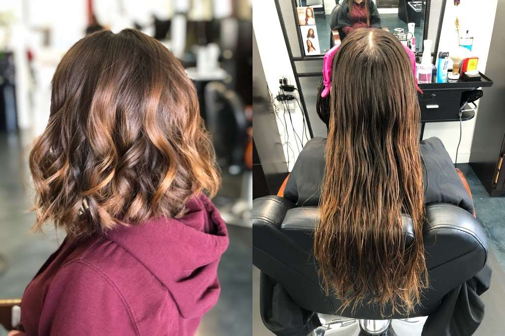 Studio G beauty salon & Barber shop - hair care  | Photo 6 of 10 | Address: 941 N Michillinda Ave, Pasadena, CA 91107, USA | Phone: (626) 510-6366