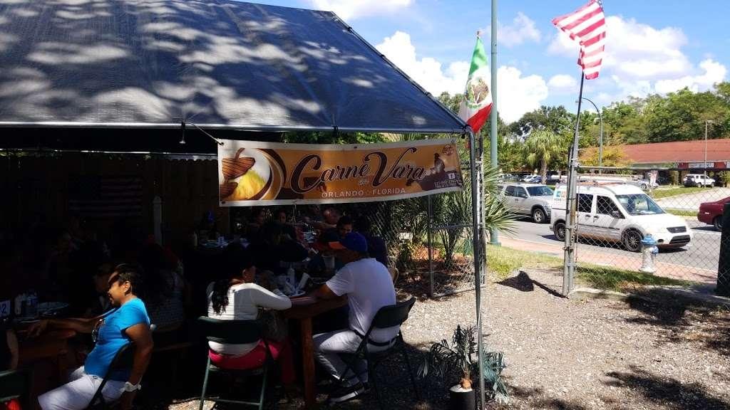 Carne en Vara en Orlando Fl. - restaurant  | Photo 9 of 10 | Address: 5022 S Flea Market, S Orange Blossom Trail, Orlando, FL 32839, USA | Phone: (321) 402-2962