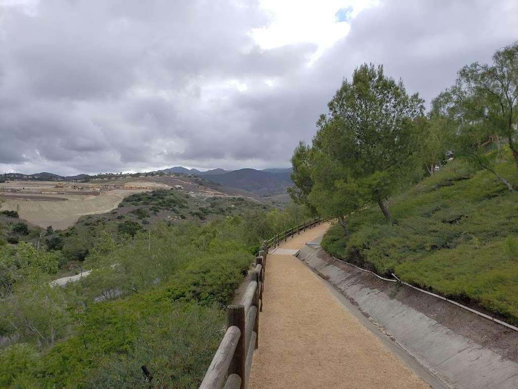 Wandering Trails Park - park  | Photo 4 of 10 | Address: Mission Viejo, CA 92692, USA
