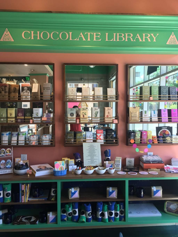 Madison Chocolate Company - cafe  | Photo 1 of 10 | Address: 729 Glenway St, Madison, WI 53711, USA | Phone: (608) 286-1154
