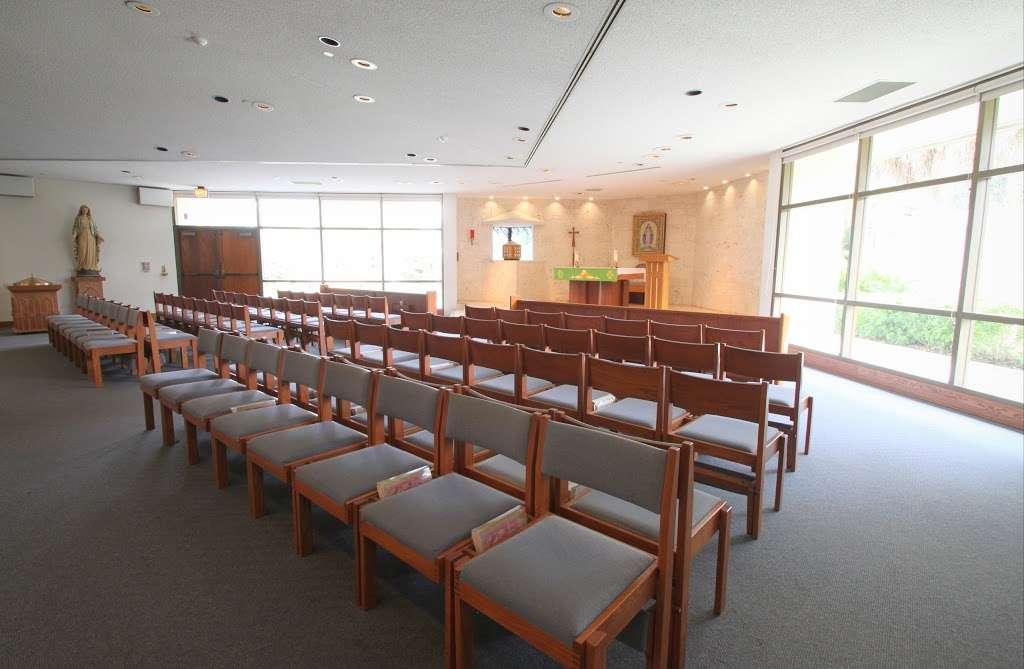 Our Lady of Lourdes Church - church  | Photo 3 of 10 | Address: 22094 Lyons Rd, Boca Raton, FL 33428, USA | Phone: (561) 483-2440