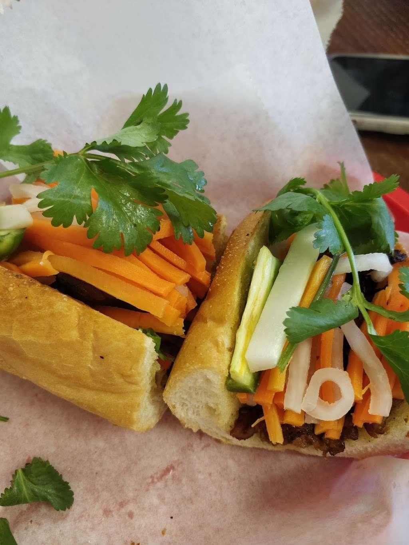 Crispy Banh Mi - restaurant  | Photo 6 of 10 | Address: 2934 Shamrock Dr, Charlotte, NC 28205, USA | Phone: (980) 237-7704