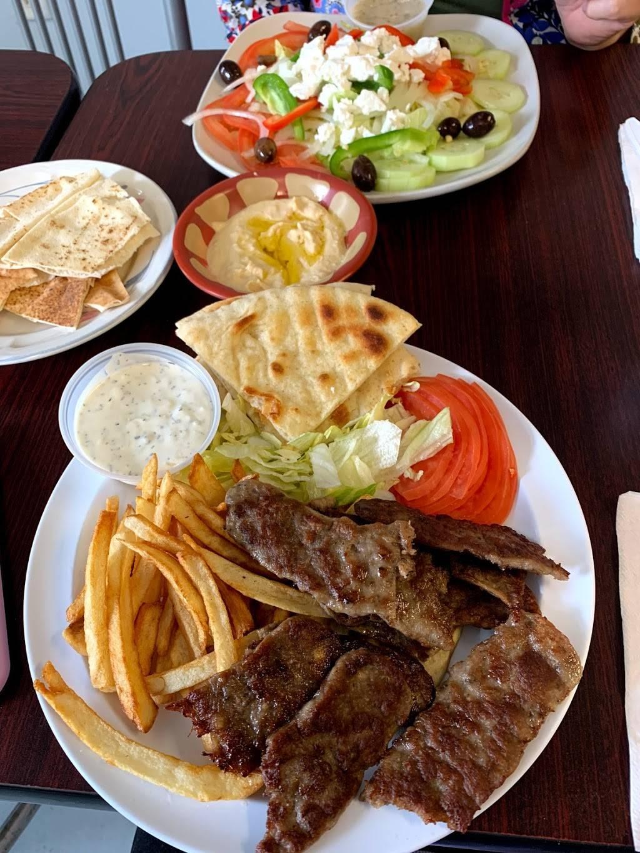 Mediterranean Cuisine - restaurant    Photo 4 of 9   Address: 624 Independence Blvd #106, Virginia Beach, VA 23462, USA   Phone: (757) 490-0111