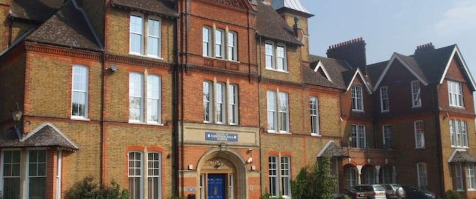 Parkwood Hall Co-operative Academy - school  | Photo 3 of 5 | Address: Beechenlea Ln, Swanley BR8 8DR, UK | Phone: 01322 664441