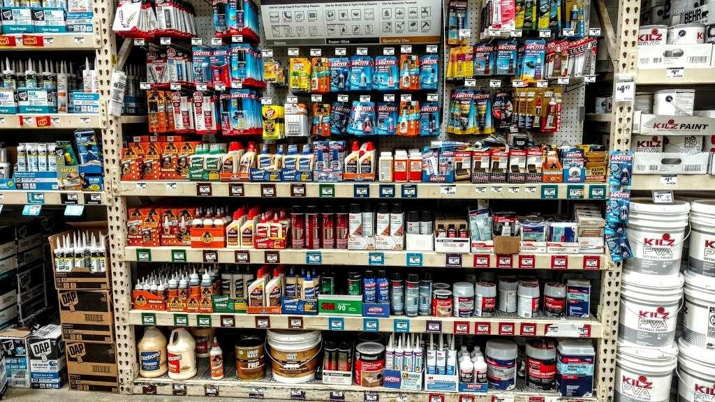 The Home Depot - furniture store  | Photo 7 of 10 | Address: 12275 Price Club Plaza, Fairfax, VA 22030, USA | Phone: (703) 266-9800