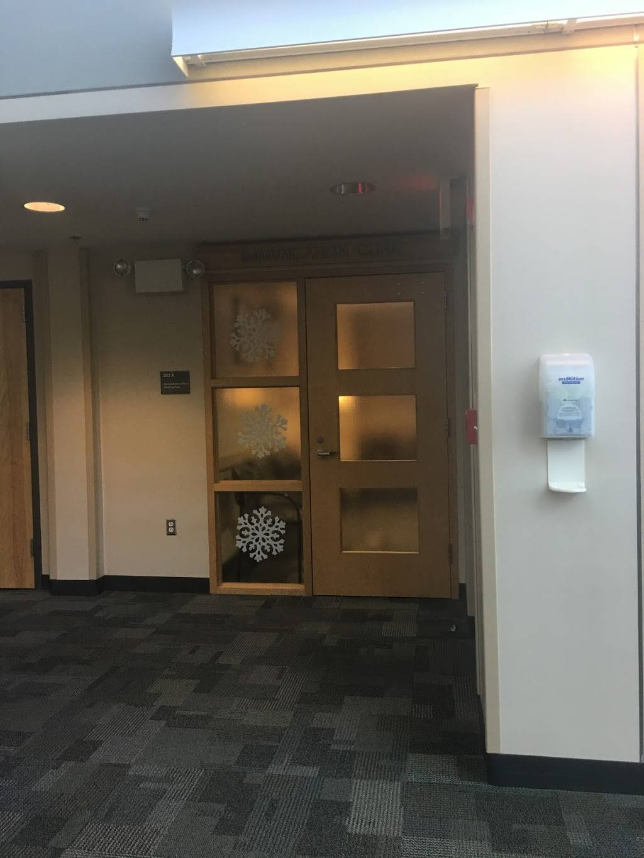 UNCG Gove Student Health Center - pharmacy  | Photo 1 of 8 | Address: 107 Gray Dr, Greensboro, NC 27412, USA | Phone: (336) 334-5340
