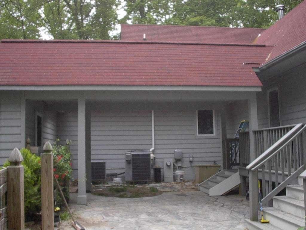 Petit Construction, Inc. - home goods store  | Photo 5 of 10 | Address: 7560 Greenwood Dr, Highland, MD 20777, USA | Phone: (301) 854-2477
