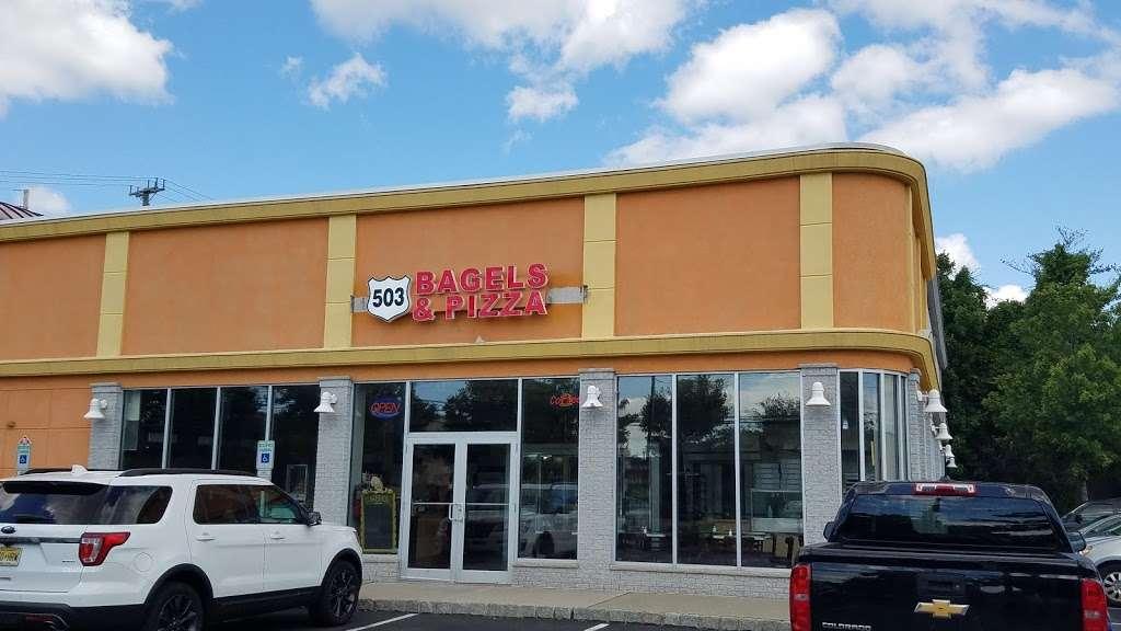 503 Bagels & Pizza - bakery    Photo 3 of 10   Address: 300 Washington Ave, Carlstadt, NJ 07072, USA   Phone: (201) 438-0973
