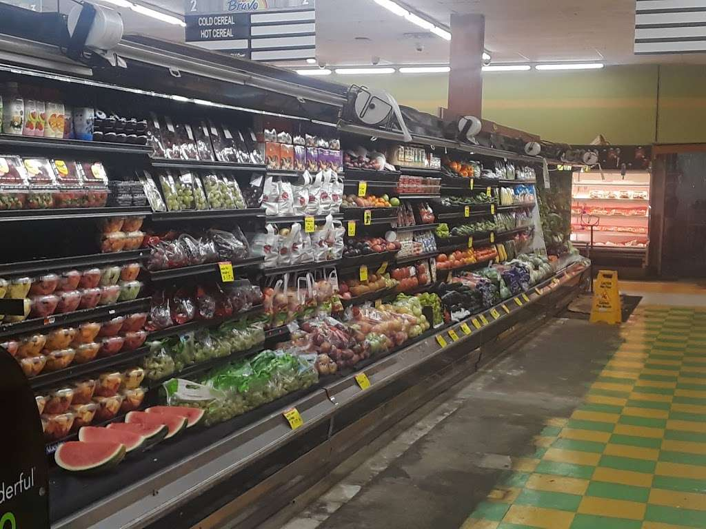 Bravo Supermarkets - supermarket  | Photo 7 of 10 | Address: 455 Sutter Ave, Brooklyn, NY 11212, USA | Phone: (718) 975-2205