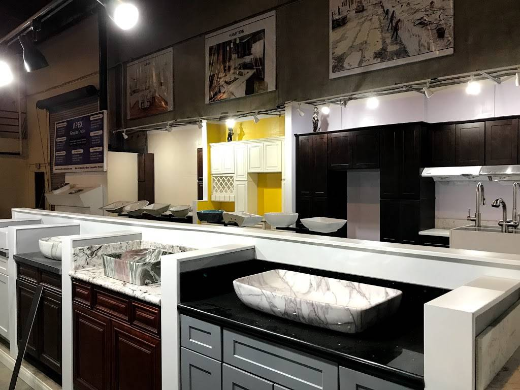 APEX KITCHEN CABINET AND GRANITE COUNTERTOP - furniture store  | Photo 3 of 10 | Address: 1020 Holland Ave, Clovis, CA 93612, USA | Phone: (559) 294-1401