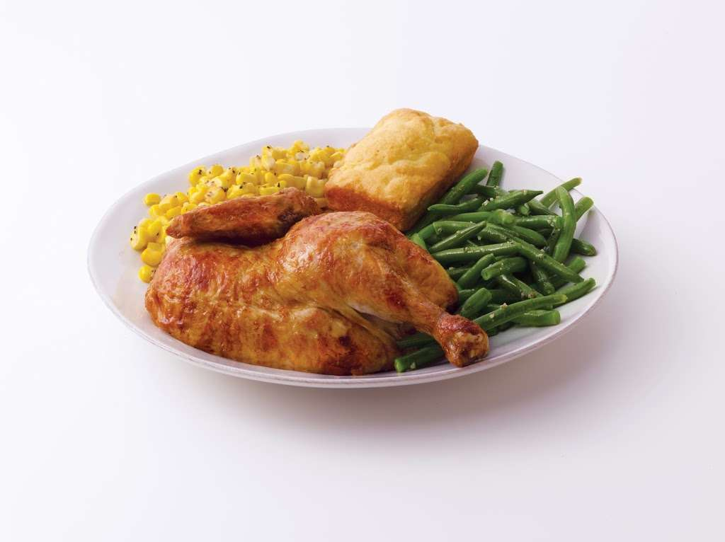 Boston Market - restaurant  | Photo 4 of 10 | Address: 21-20 Broadway, Fair Lawn, NJ 07410, USA | Phone: (201) 794-2100