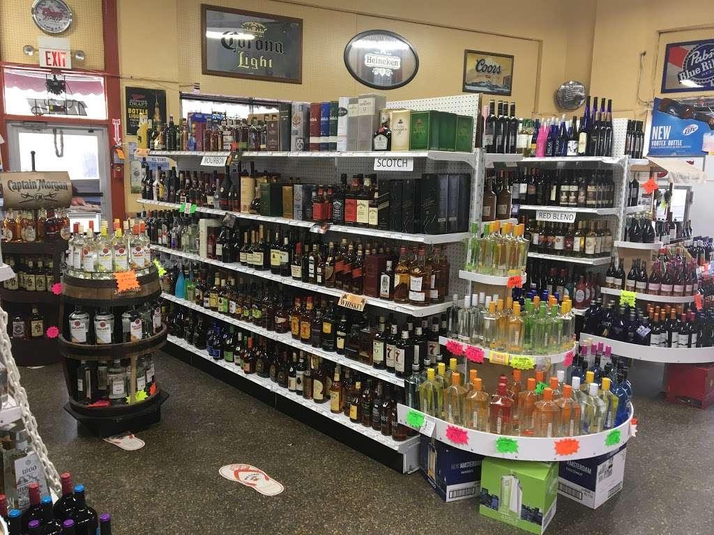Bottle Liquor Store - store  | Photo 1 of 10 | Address: 550 Lexington Ave, Clifton, NJ 07011, USA | Phone: (973) 246-9159