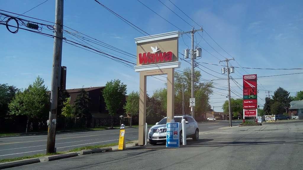Wawa - convenience store    Photo 10 of 10   Address: 9456 State Rd, Philadelphia, PA 19114, USA   Phone: (267) 358-6111