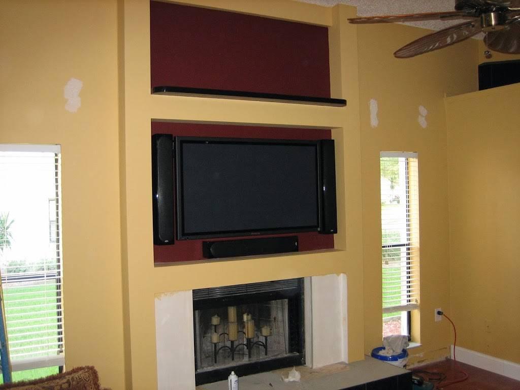 American Home Integration - electronics store  | Photo 3 of 7 | Address: 12518 Safari Ln, Riverview, FL 33579, USA | Phone: (404) 567-0286