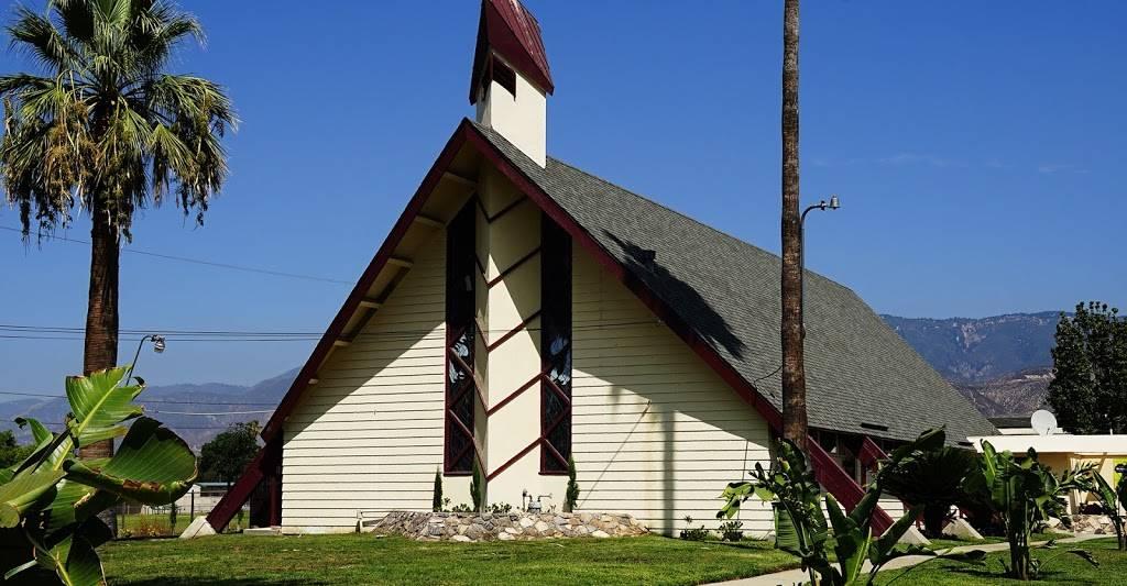All Nations African SDA Church - church  | Photo 1 of 3 | Address: 2282 Pumalo St, San Bernardino, CA 92404, USA | Phone: (909) 862-8823