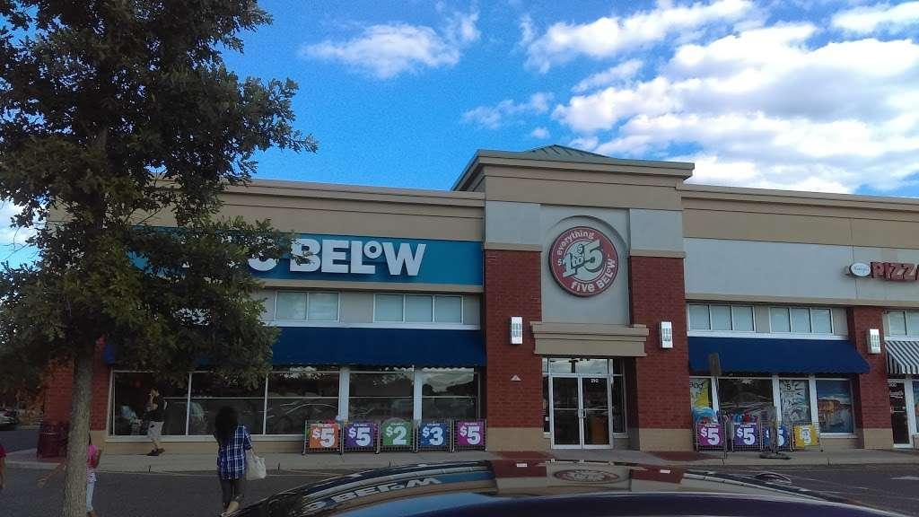 Five Below - store  | Photo 3 of 10 | Address: 4215 E Black Horse Pike, Mays Landing, NJ 08330, USA | Phone: (609) 677-1740