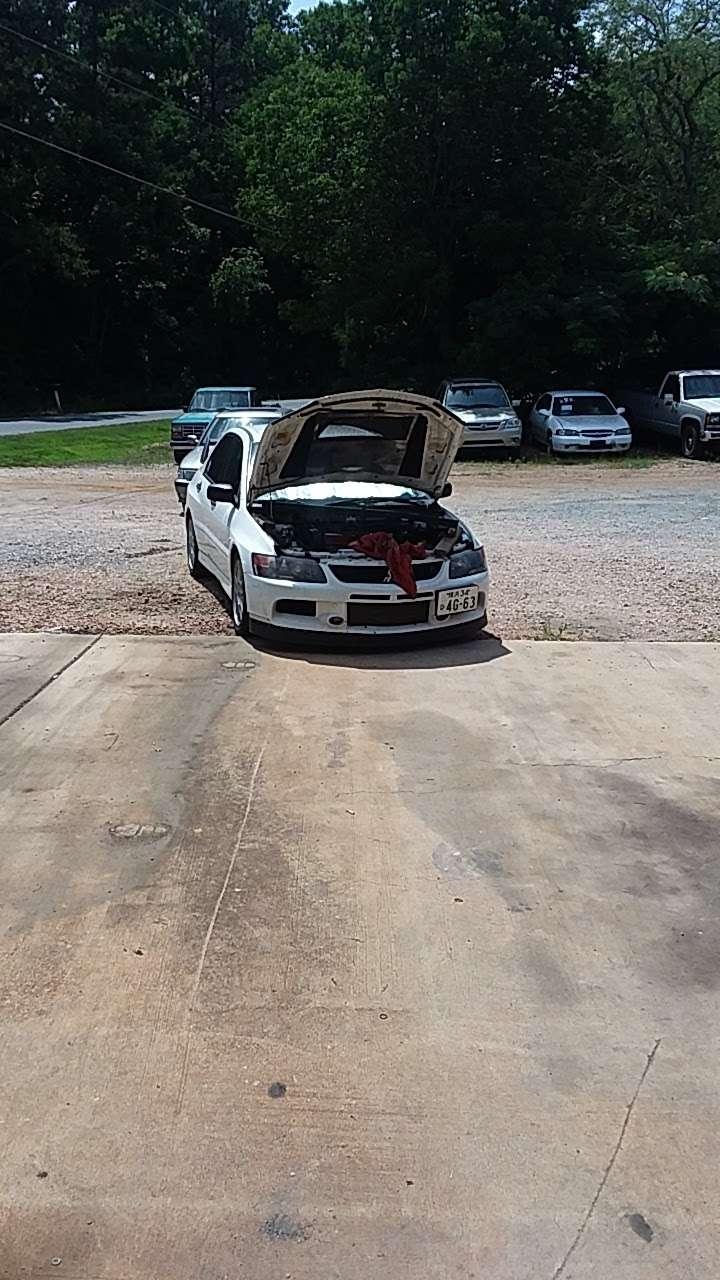 54N AutoMotion - car repair    Photo 5 of 10   Address: 1250 John St, China Grove, NC 28023, USA   Phone: (704) 855-1080