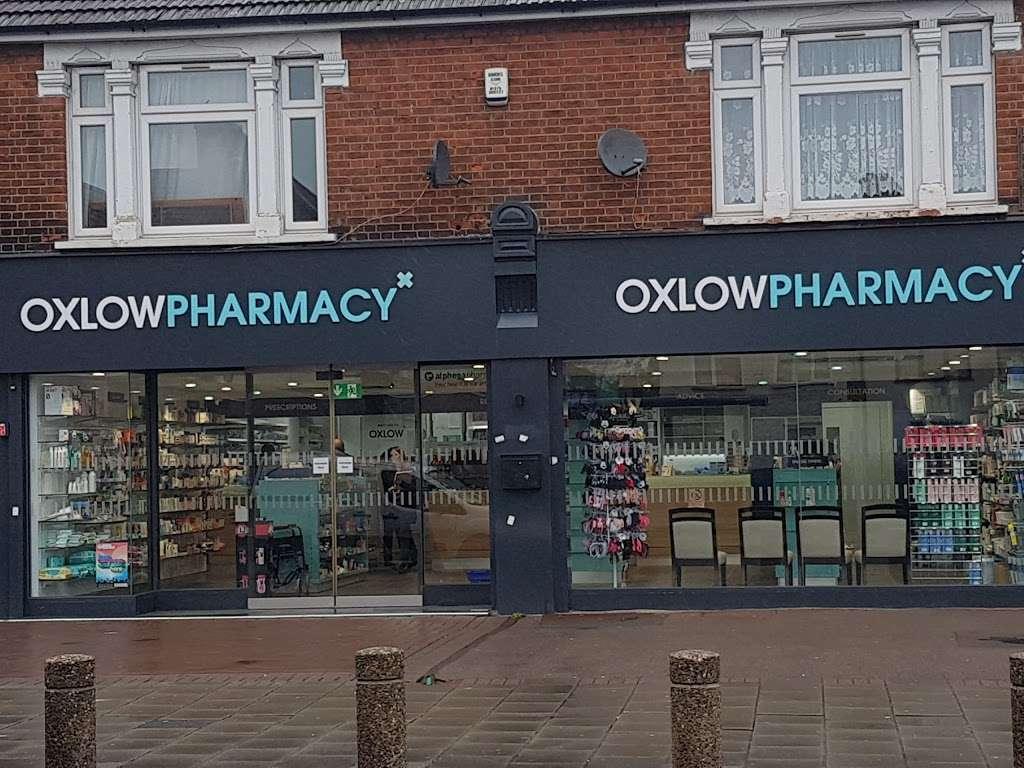 Oxlow Chemist - Alphega Pharmacy - pharmacy  | Photo 5 of 6 | Address: 217 Oxlow Ln, Dagenham RM10 7YA, UK | Phone: 020 8595 8527