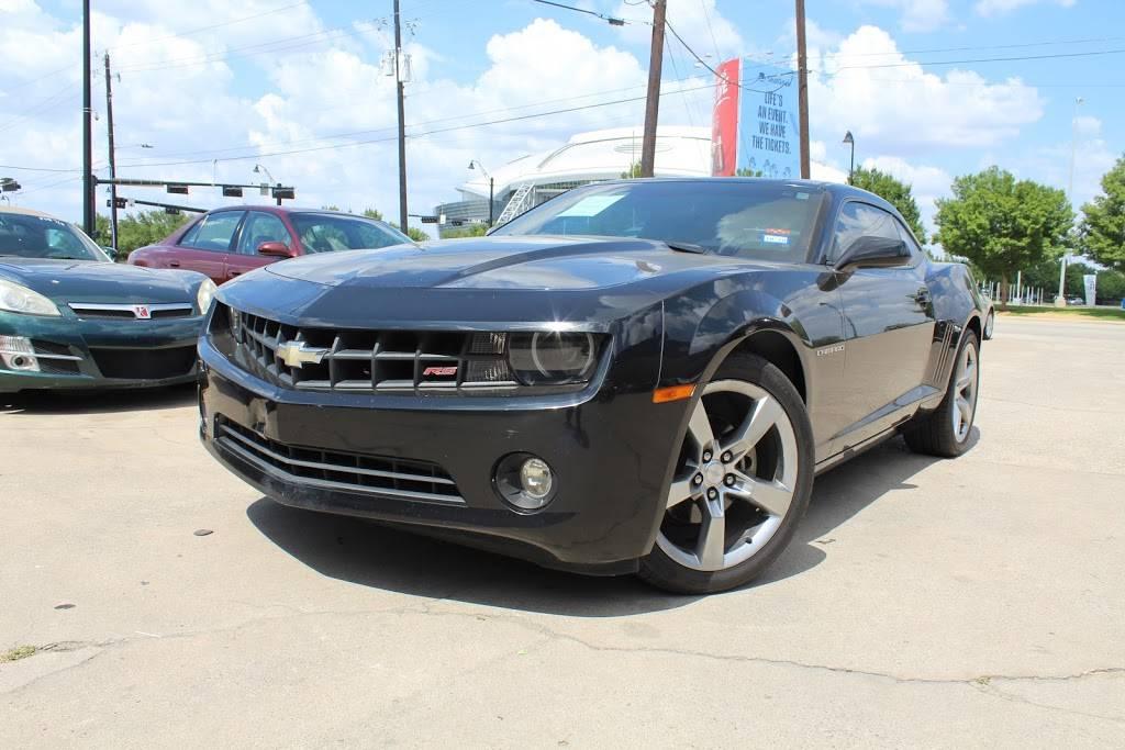 Discount Motors 2 - car dealer  | Photo 6 of 10 | Address: 620 N Collins St, Arlington, TX 76011, USA | Phone: (817) 461-2424
