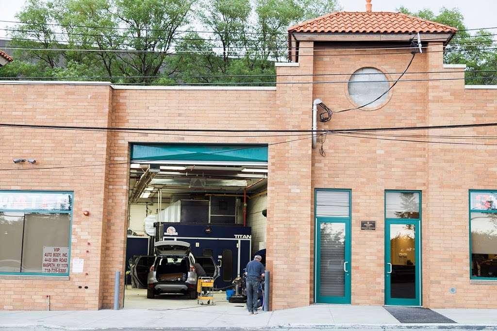 VIP Auto Body II Inc. - car repair  | Photo 1 of 3 | Address: 44-11 56th Rd, Maspeth, NY 11378, USA | Phone: (718) 729-5300