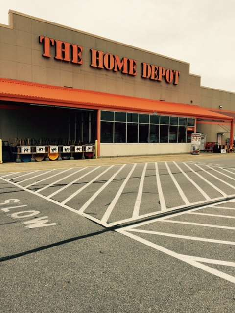 The Home Depot 835 Market St Westminster Md 21157 Usa